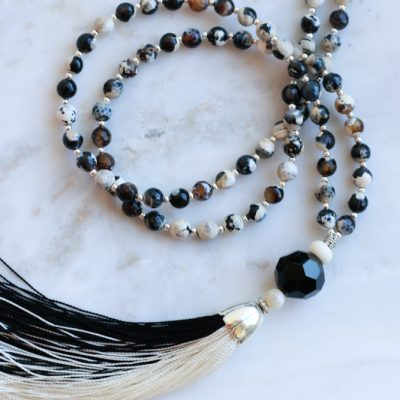crackle-tassel-necklace